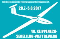 49. Klippeneck-Segelflug-Wettbewerb